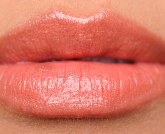 shu uemura Celebrity Beige Rouge Unlimited Lipstick