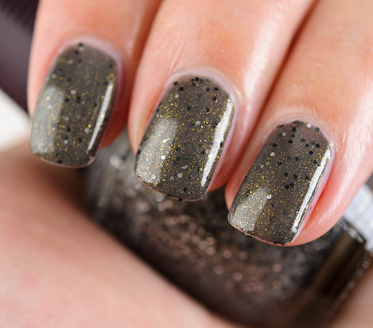 SpaRitual Conglomerate Nail Lacquer