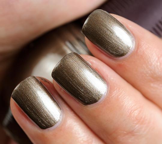 SpaRitual Slate Nail Lacquer