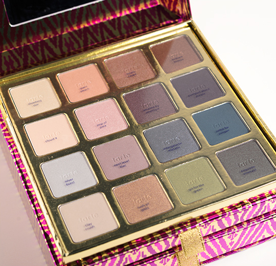 Tarte Big Thrill Collection