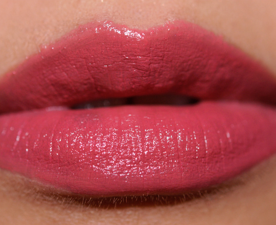 Too Faced Cinnamon Kiss La Creme Lipstick
