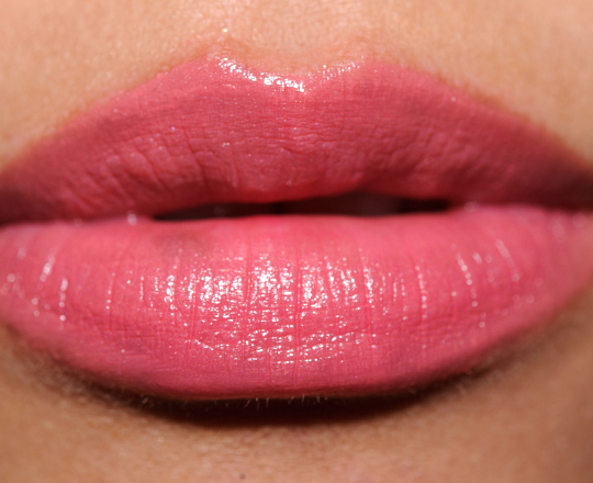 Too Faced Juicy Melons La Creme Lipstick
