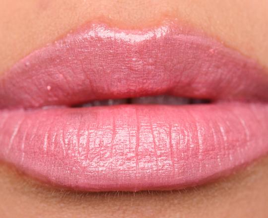 Too Faced Marshmallow Bunny La Creme Lipstick