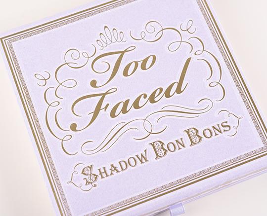 Too Faced Shadow Bon Bons Eyeshadow Palette