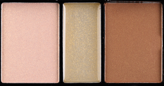 Too Faced Spun Sugar Glamour to Go Palette