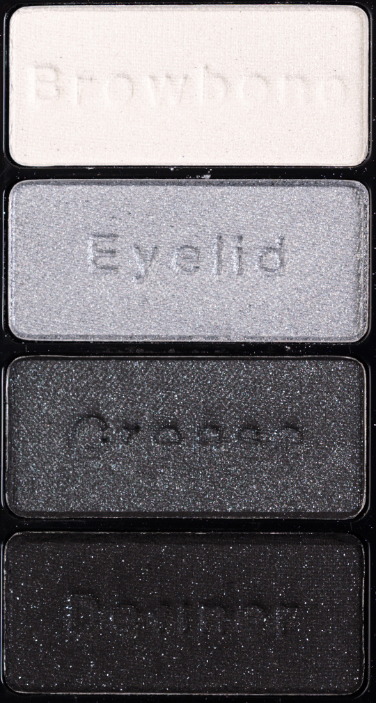 Wet 'n' Wild Shimmer the Night Away Eyeshadow Palette