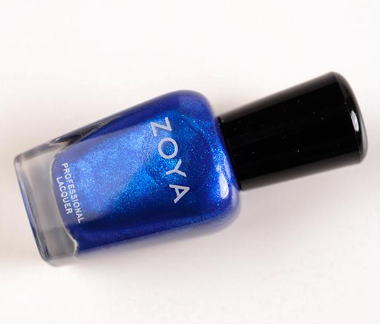 Zoya Song Nail Lacquer