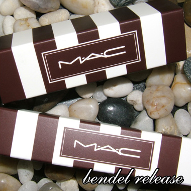 HENRI BENDEL | MAC COSMETICS