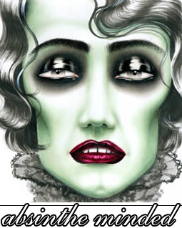 MAC COSMETICS HALLOWEEN MAKEUP FACE CHARTS