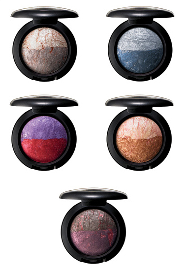 MAC COSMETICS | ANTIQUITEASE COLLECTION PRODUCT PHOTOS