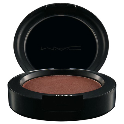MAC Cult of Cherry Blush #1