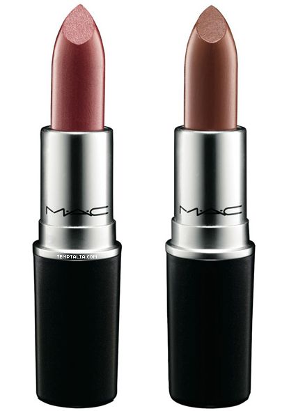 MAC Cult of Cherry Lipsticks #2