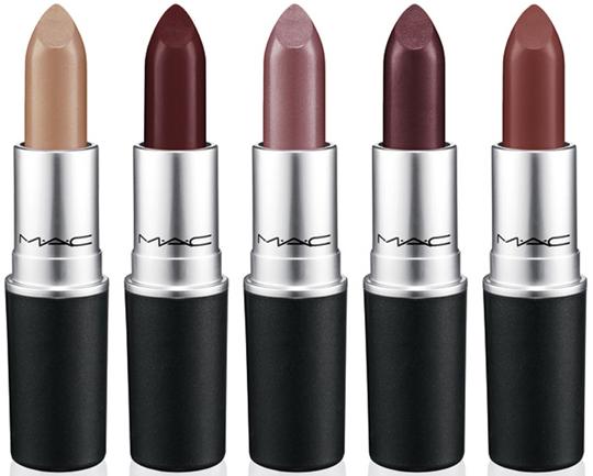 Ver Tema - MAC Makeup Art Cosmetics Collection - Promo / Product ...
