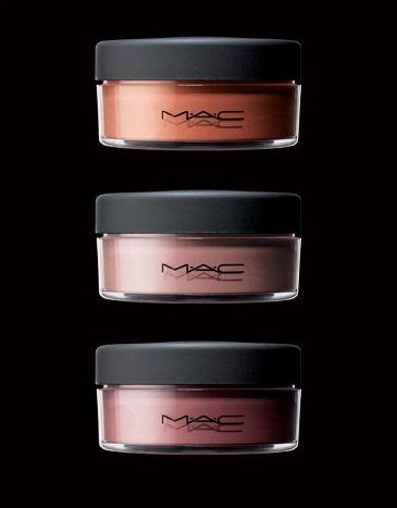MAC COSMETICS OF BEAUTY