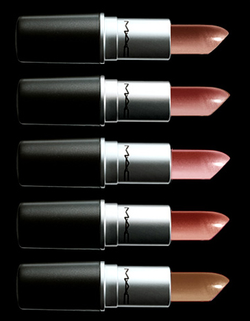 MAC COSMETICS | THE ORIGINALS