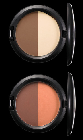 MAC COSMETICS | SCULPT AND SHAPE PHOTOS