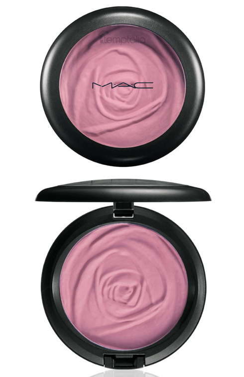 MAC Rose Romance Summer Rose