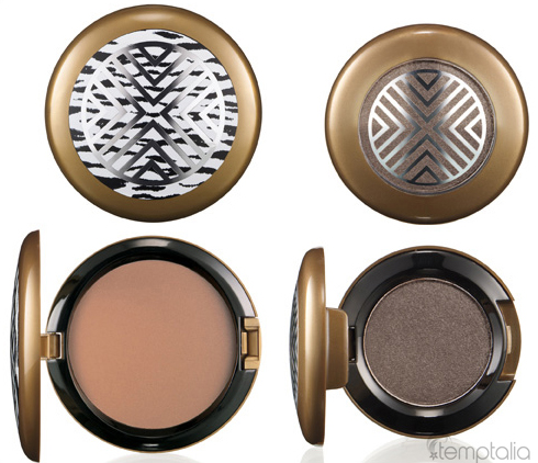 MAC Style Warrior Eyeshadow