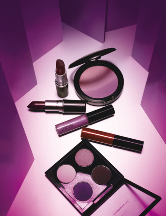 MAC Cosmetics Spring Forecast Collection