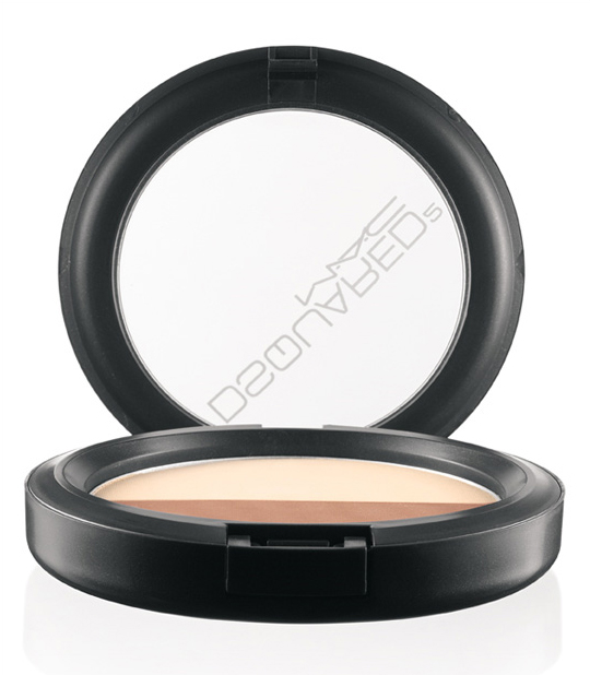 MAC Cosmetics DSquared Collection