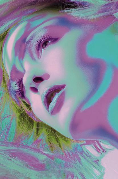 MAC Electroflash Promo Image