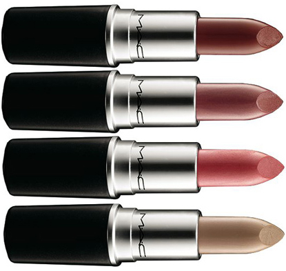 MAC Electroflash Lipsticks