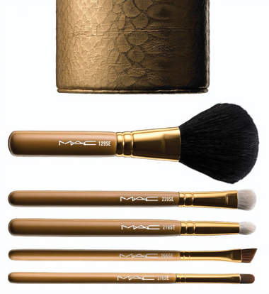 MAC COSMETICS | HOLIDAY 2007 ANTIQUITEASE HEIRLOOMS