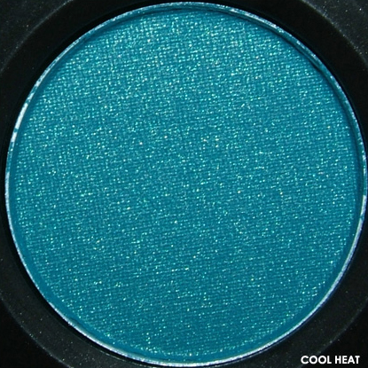 MAC Cosmetics Cool Heat