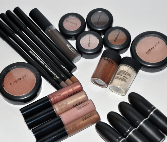 MAC All Ages, All Races, All Sexes Collection