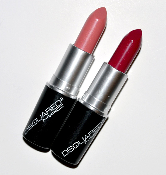 MAC DSquared Collection