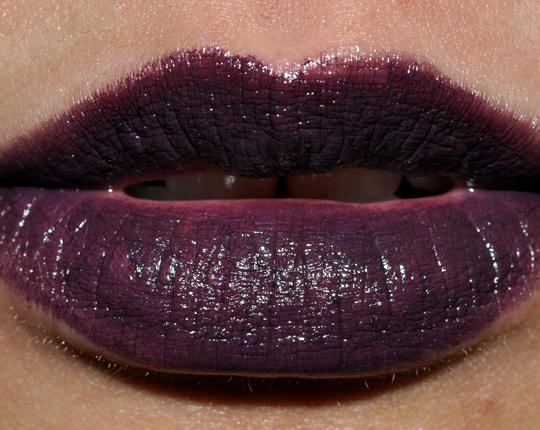 MAC Faultlessly F/W Lipstick