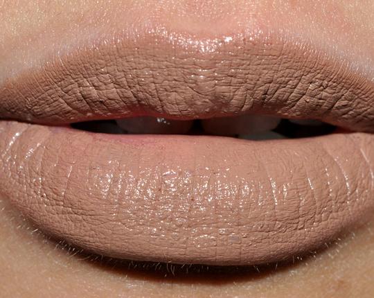 mac fresh brew lipstick temptalia