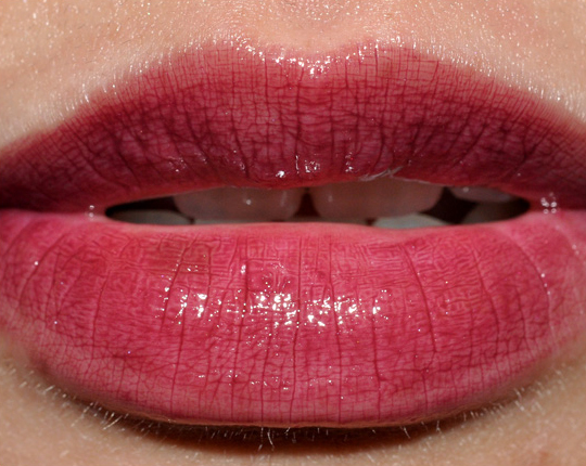 MAC New Berry Lipglass