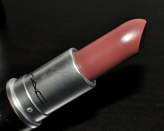 MAC Sharp Focus Lipstick