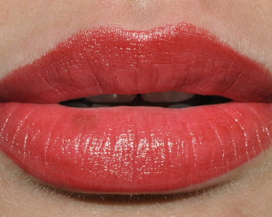 MAC Resolutely Red Lipstick