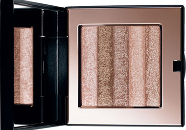 BOBBI BROWN HOLIDAY 2007 PINK QUARTZ SHIMMER BRICK