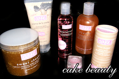 CAKE BEAUTY | REVIEW