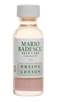 Acne Spot Treatments Mario Badescu Drying Lotion