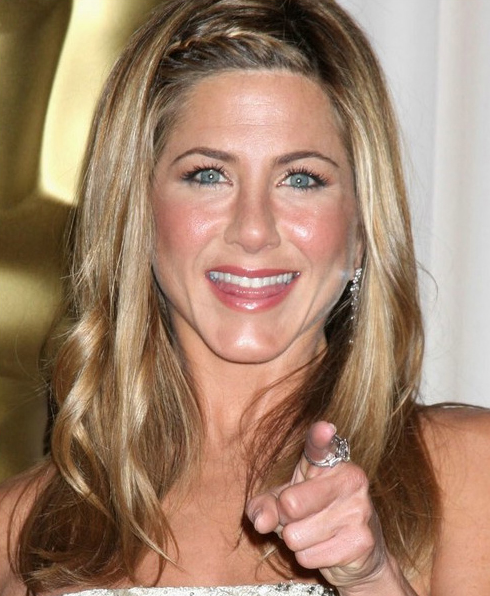 Jennifer Aniston 2009. Jennifer Aniston @ Academy