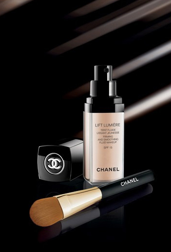 WWD reports that Chanel is coming out with a new foundation and