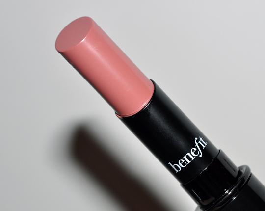 Benefit Lady's Choice Lipstick