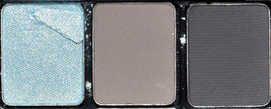 Bobbi Brown Aquamarine Palette