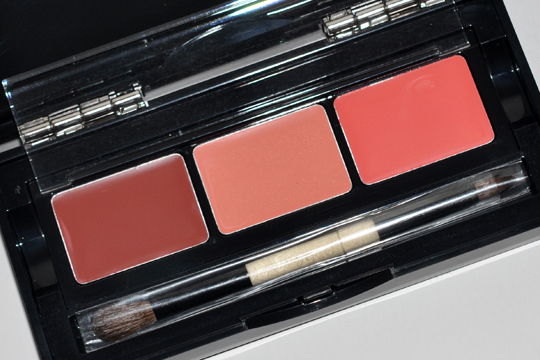 Bobbi Brown Bonfire Palette