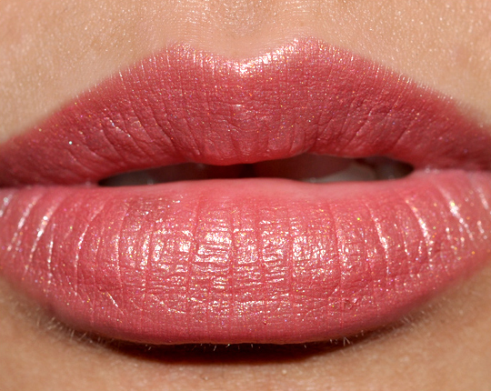 Chanel Organdi Rose #09 Rouge Coco