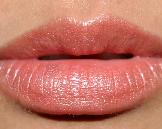 Chanel Ruban Rose #15 Rouge Coco