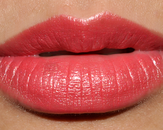 Chanel Orchidee #15 Rouge Coco