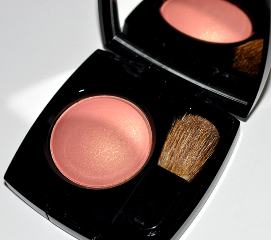 Chanel In Love Blush