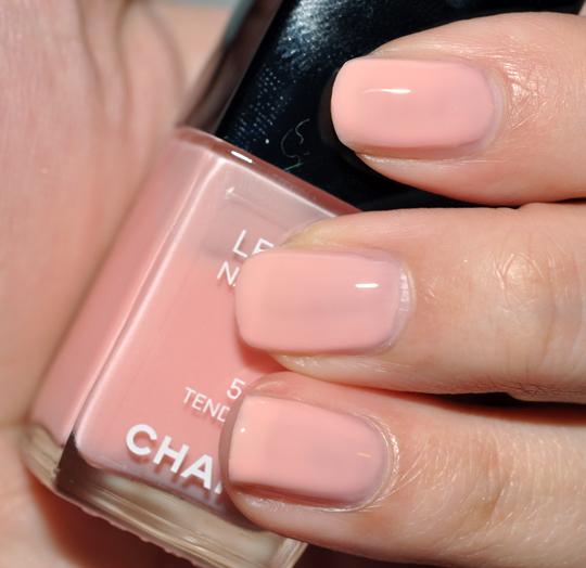 Chanel Les Impressions de Chanel Collection