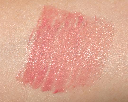 Cle de Peau #124 Extra Silky Lipstick