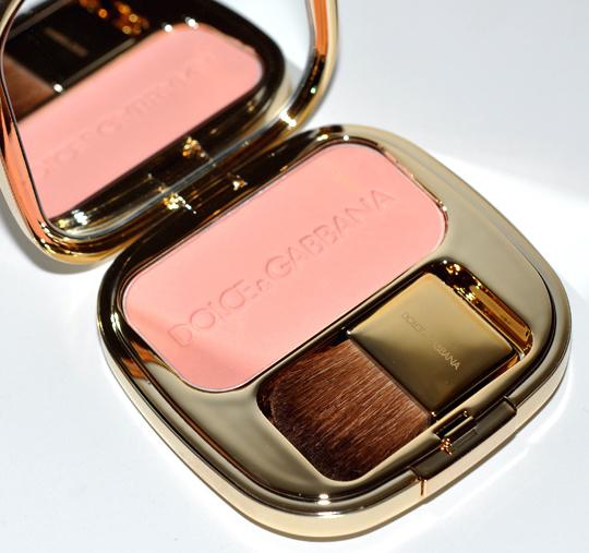 Dolce & Gabbana Nude Blush
